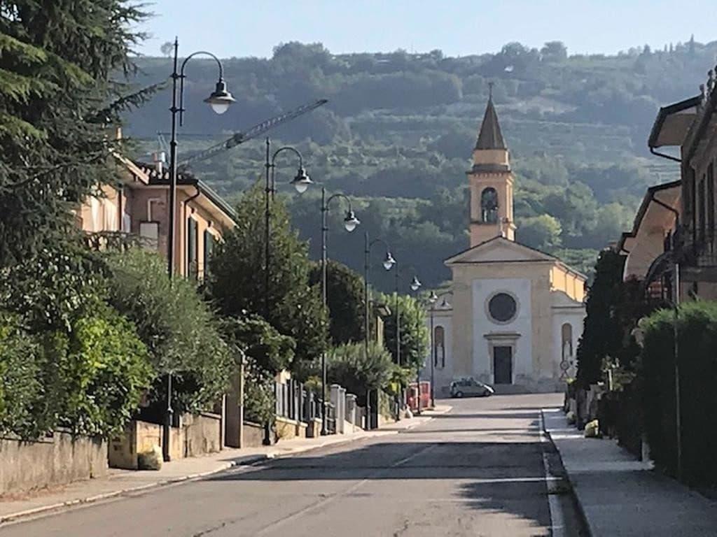 Cottage FOR SALE in Valpolicella with GARDEN and GARAGE  Valgatara (Marano di Valpolicella) - 9