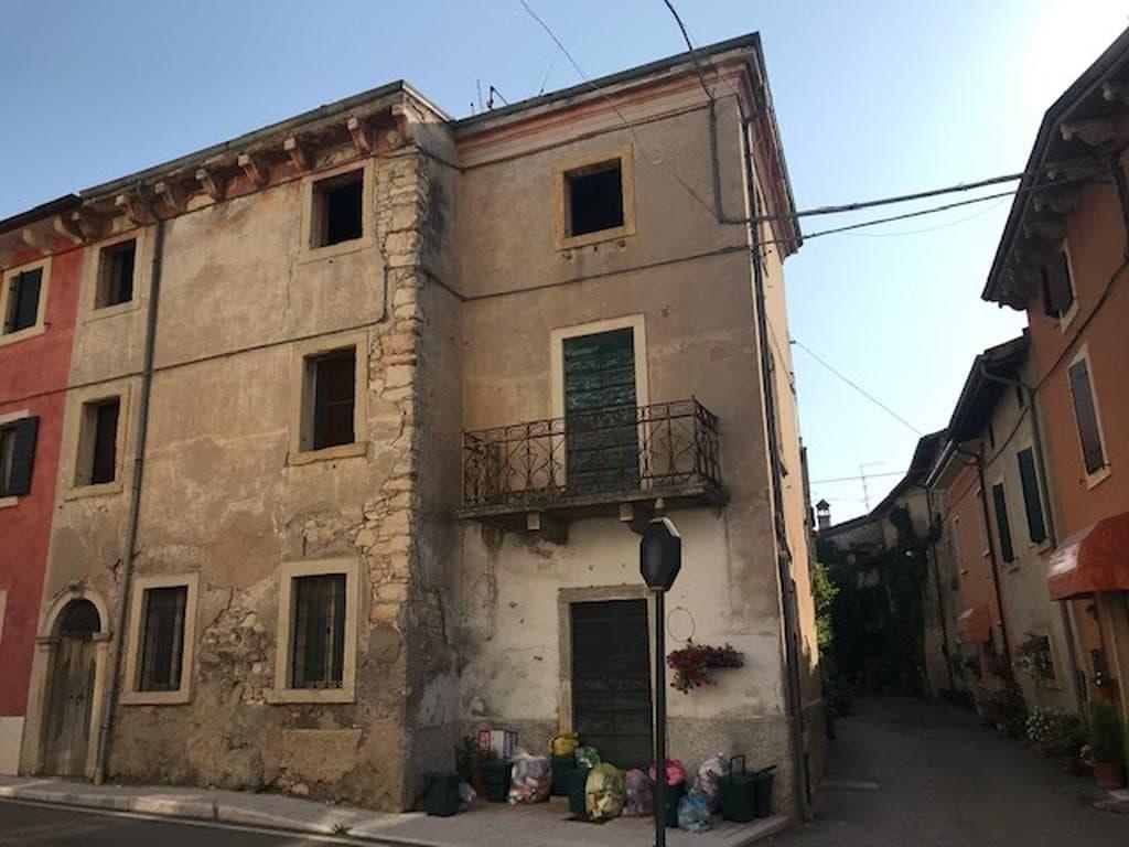 Cottage FOR SALE in Valpolicella with GARDEN and GARAGE  Valgatara (Marano di Valpolicella) - 10