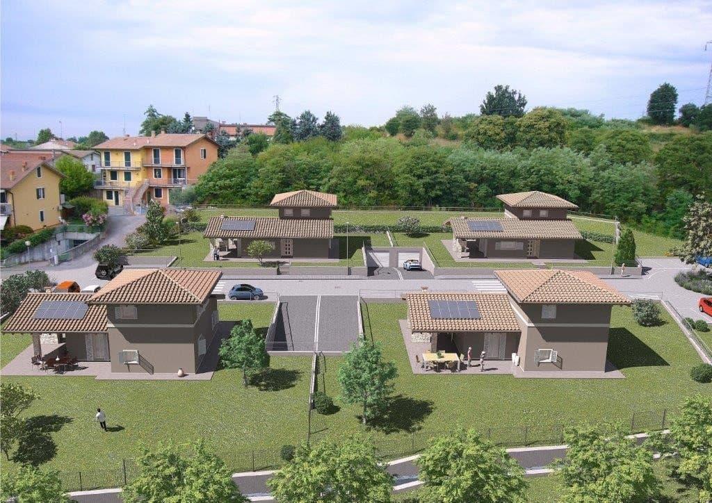 terreno edificabile in ottima posizione nel verde  Palazzolo (Sona) - 3