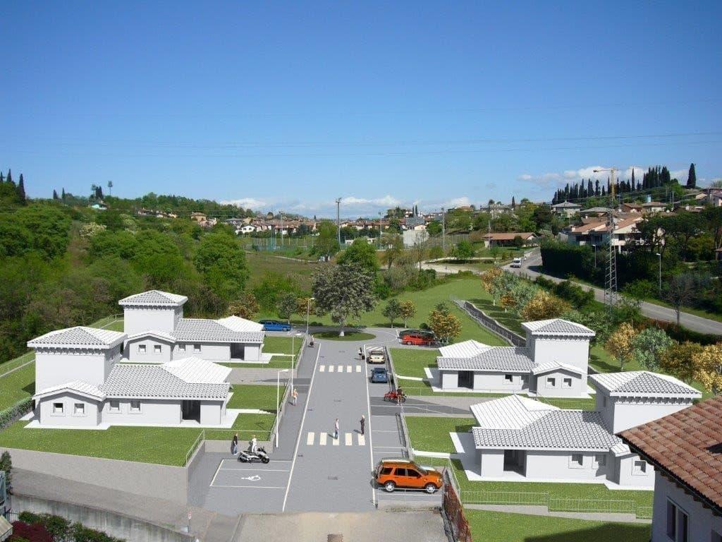 terreno edificabile in ottima posizione nel verde  Palazzolo (Sona) - 4