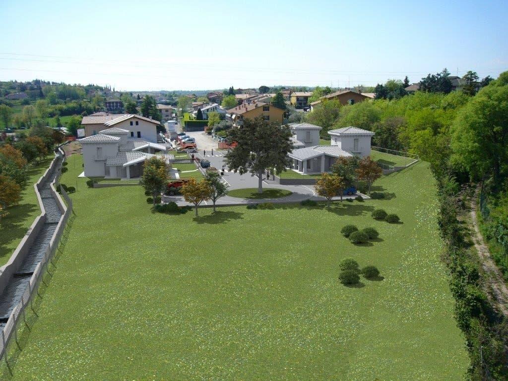 terreno edificabile in ottima posizione nel verde  Palazzolo (Sona) - 2