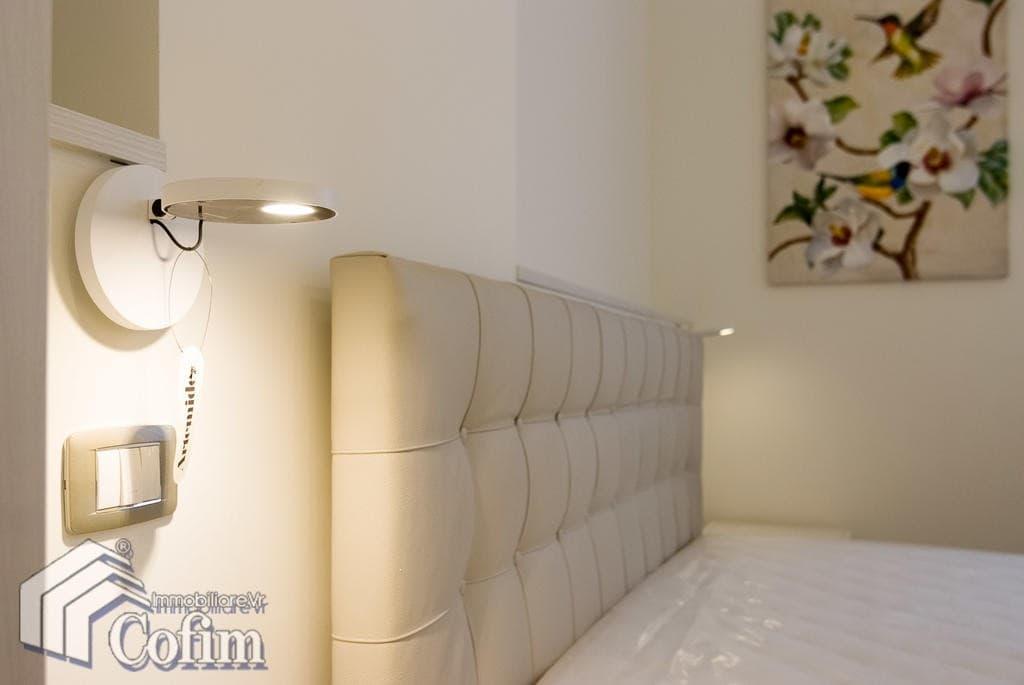 Appartamento bilocale nuovo signorile ARREDATO in AFFITTO ad.ze Via Mazzini  Verona (Centro Storico) - 2