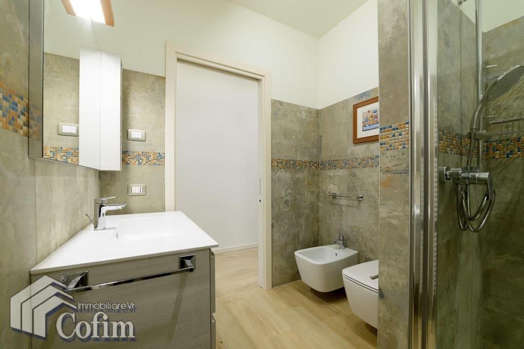 Appartamento bilocale nuovo signorile ARREDATO in AFFITTO ad.ze Via Mazzini  Verona (Centro Storico) - 5