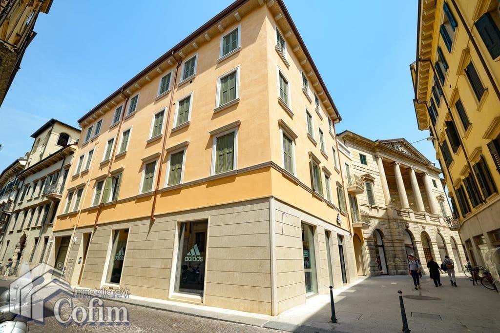 Appartamento bilocale nuovo signorile ARREDATO in AFFITTO ad.ze Via Mazzini  Verona (Centro Storico)