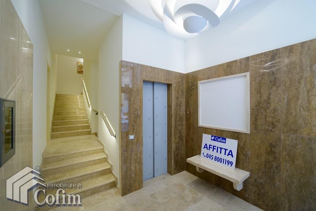 Appartamento bilocale nuovo signorile ARREDATO in AFFITTO ad.ze Via Mazzini  Verona (Centro Storico) - 6