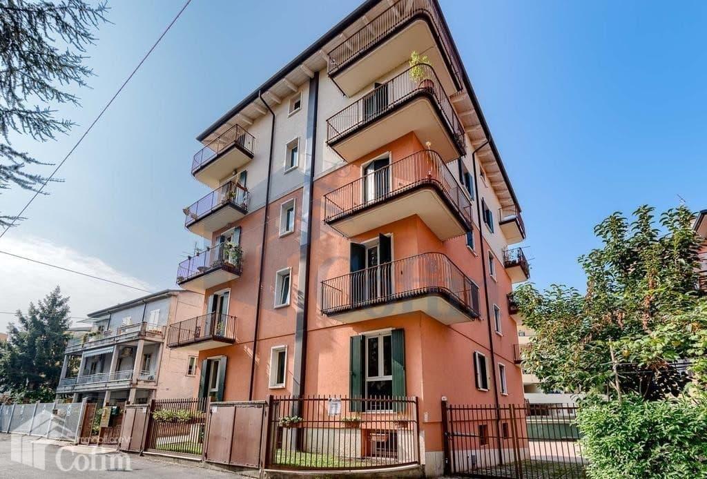 Appartamento trilocale LOCATO con doppi servizi cantina e garage  Verona (Navigatori)