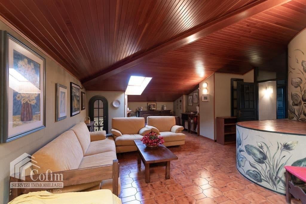 Appartamento cinque locali ATTICO luminoso con TERRAZZO in VENDITA, ampia metratura  Verona (San Michele) - 13