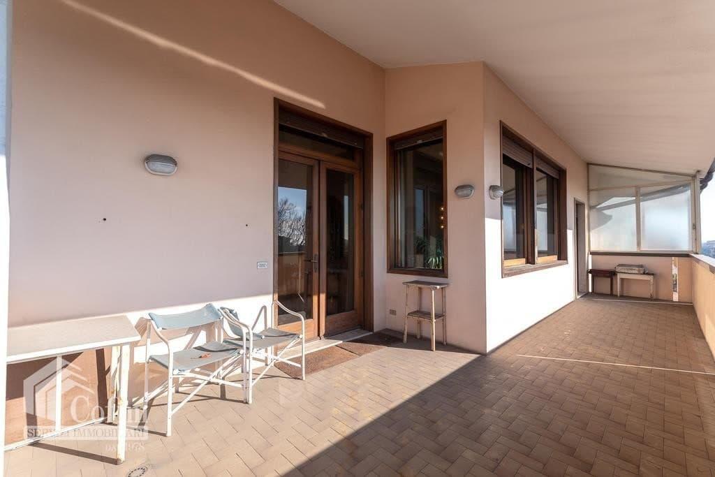 Appartamento cinque locali ATTICO luminoso con TERRAZZO in VENDITA, ampia metratura  Verona (San Michele) - 20