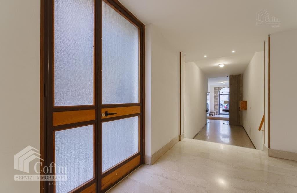 Appartamento cinque locali ULTIMO PIANO in VENDITA in palazzo d'epoca Str.ne Porta Palio  Verona (Centro ) - 5