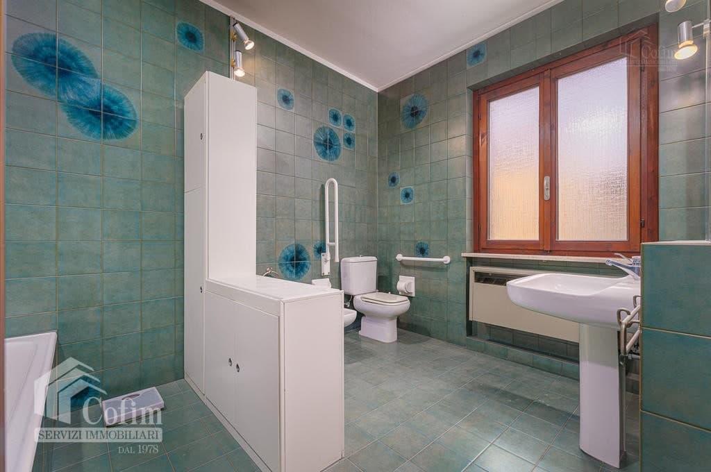 Appartamento cinque locali ULTIMO PIANO in VENDITA in palazzo d'epoca Str.ne Porta Palio  Verona (Centro ) - 16