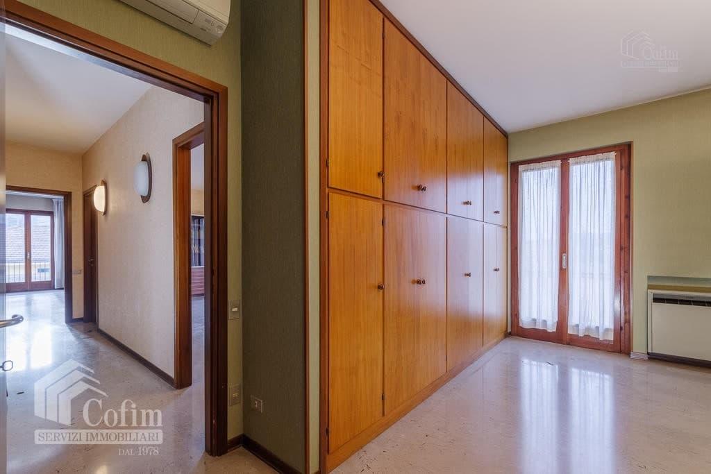Appartamento cinque locali ULTIMO PIANO in VENDITA in palazzo d'epoca Str.ne Porta Palio  Verona (Centro ) - 17