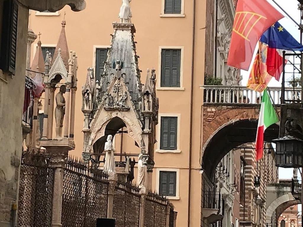Negozio IN AFFITTO CENTRO STORICO  Verona (centro città)