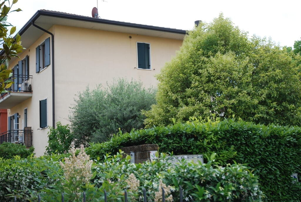 Two-rooms Apartment FOR SALE in CASE NUOVE neighborhood  San Martino Buon Albergo - 4