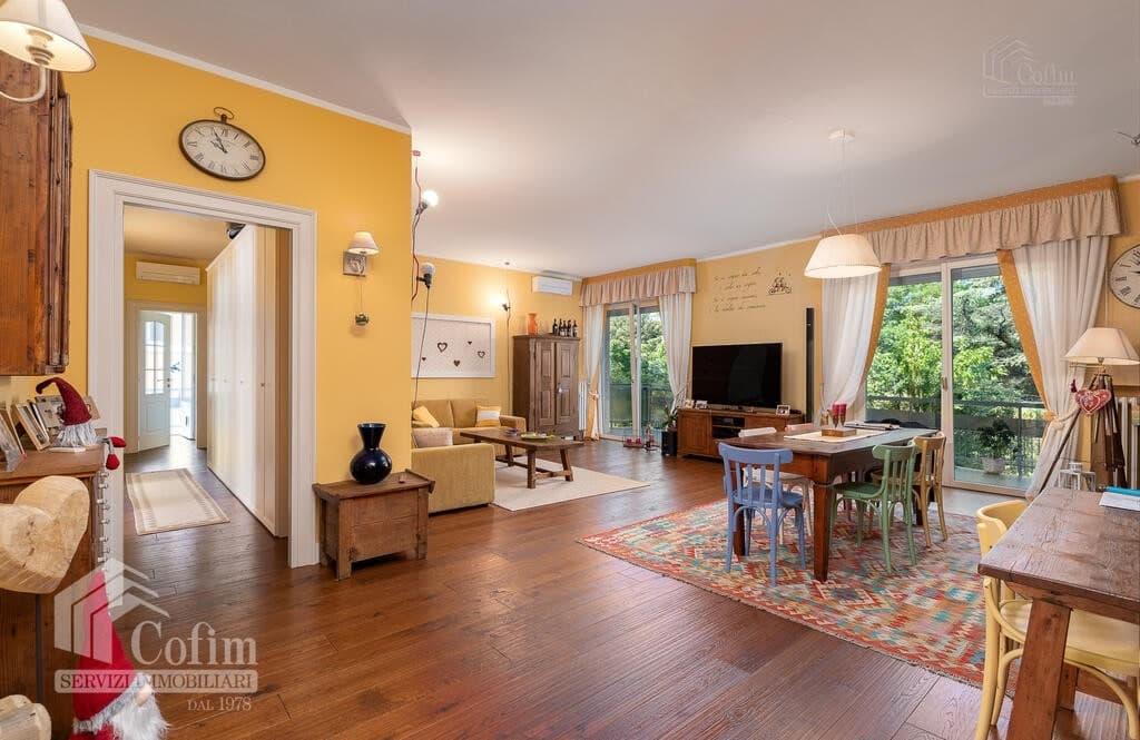 Appartamento di lusso RISTRUTTURATO a NUOVO, signorile, elegante, ampia metratura  Verona (Borgo Trento)