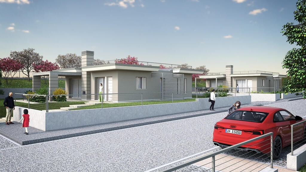 terreno edificabile in ottima posizione nel verde  Palazzolo (Sona) - 7