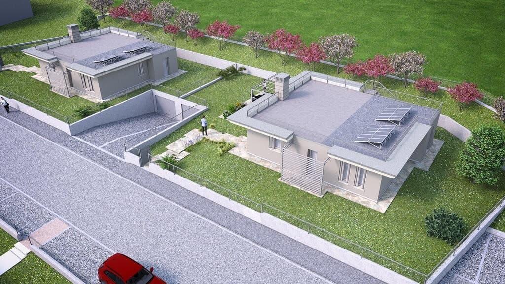 terreno edificabile in ottima posizione nel verde  Palazzolo (Sona) - 5