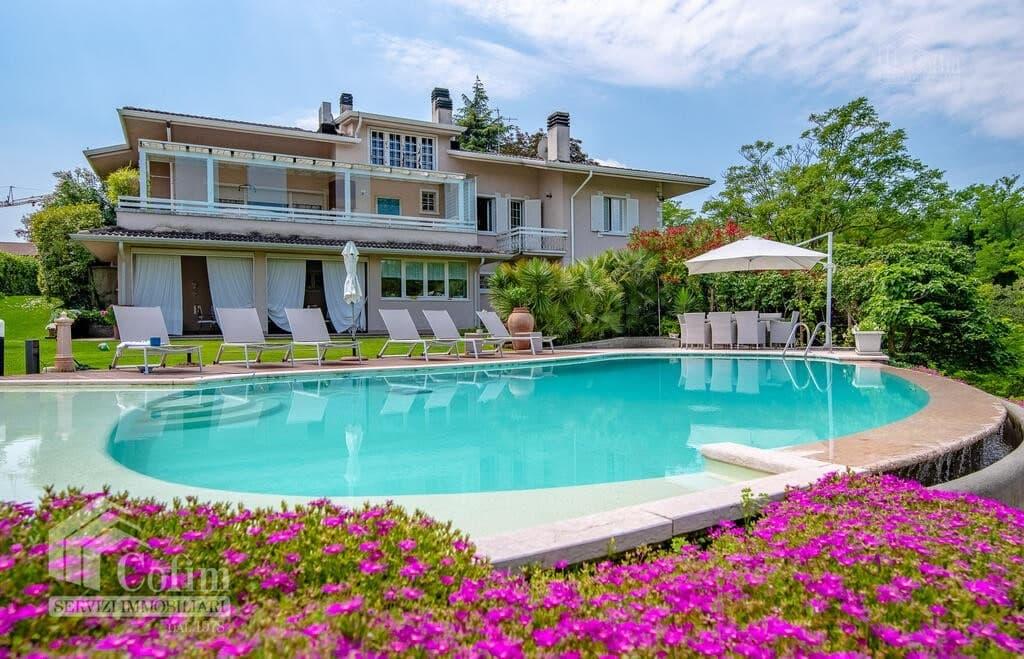 Villa in VENDITA  lago di Garda vicinanze  Bussolengo - 2