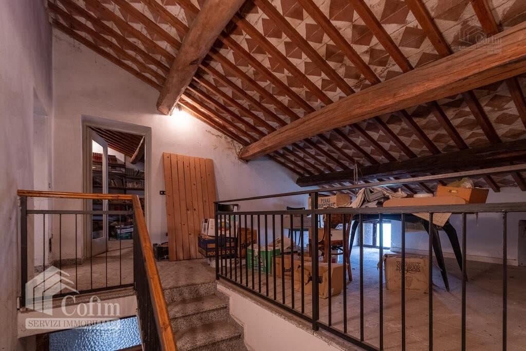 Rustico in panoramica ampia CORTE STORICA in VENDITA  Dal Cero (Montecchia di Crosara) - 35