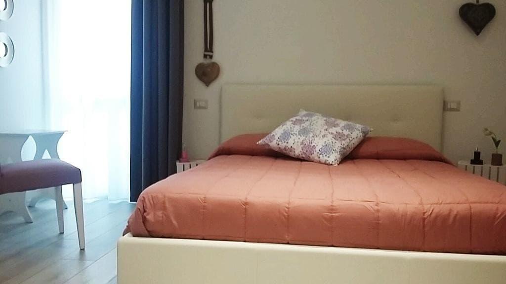 Appartamento bilocale ristrutturato ARREDATO e corredato, con ingresso indipendente  Verona (Borgo Trento) - 12