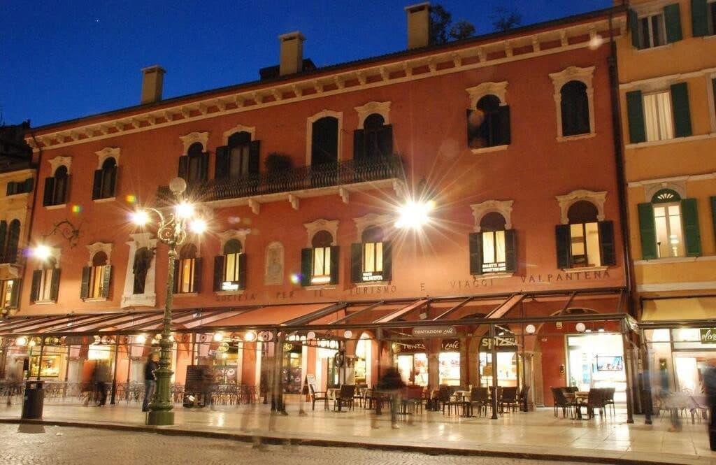 Office Verona (Centro Storico)