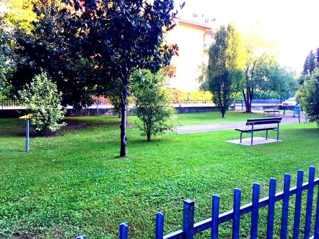 Appartamento quadrilocale in AFFITTO, ultimo piano panoramico con TERRAZZO  Verona (Parona) - 13