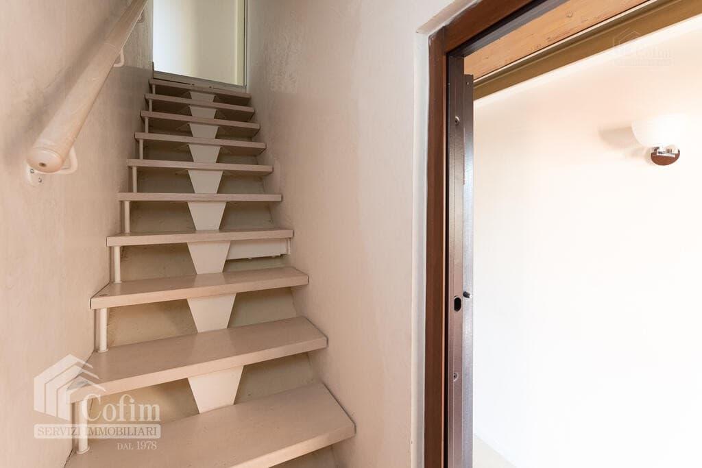 Two-rooms Apartment with attic  Verona (Borgo Roma) - 6