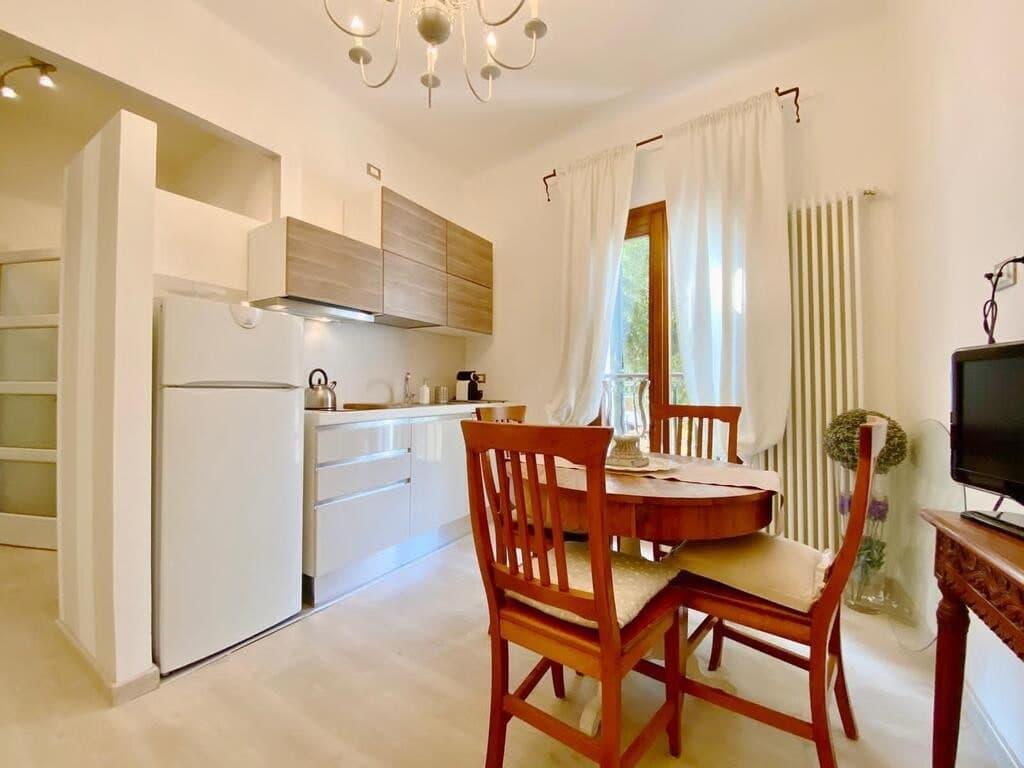 Appartamento trilocale IN AFFITTO in posizione centrale  Verona (centro città)