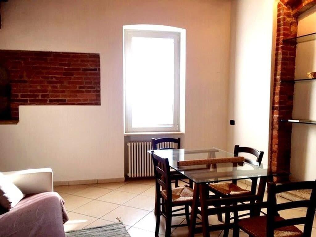 Appartamento bilocale in AFFITTO ristrutturato e ARREDATO Porta Palio   Verona (San Zeno)