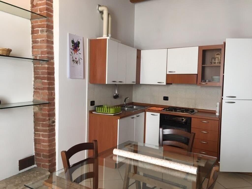 Appartamento bilocale in AFFITTO ristrutturato e ARREDATO Porta Palio   Verona (San Zeno) - 3