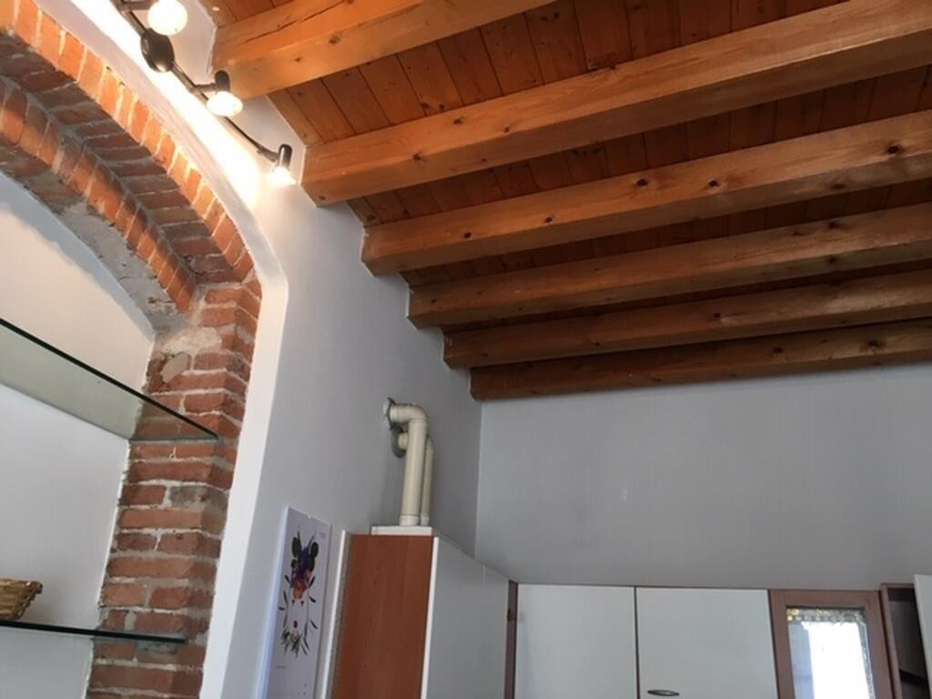 Two-rooms Apartment for RENT refurbished and FURNISHED Porta Palio  Verona (San Zeno) - 4