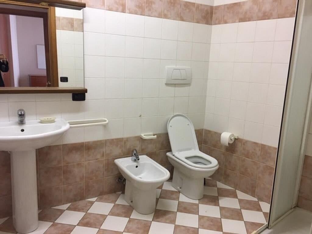 Appartamento bilocale in AFFITTO ristrutturato e ARREDATO Porta Palio   Verona (San Zeno) - 5