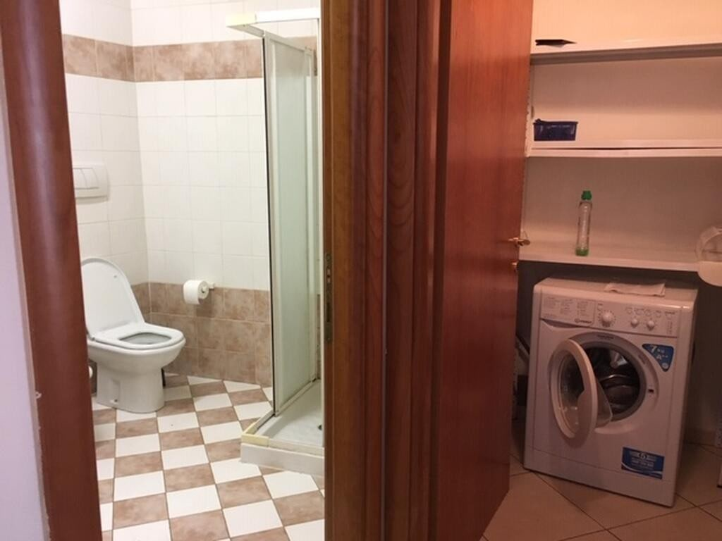 Two-rooms Apartment for RENT refurbished and FURNISHED Porta Palio  Verona (San Zeno) - 6