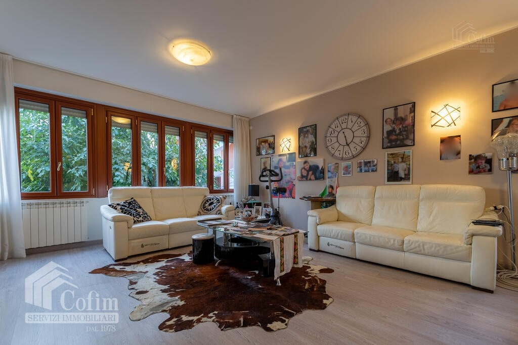 Four-rooms Apartment with garden, in the vicinity of the lake  Sirmione - 4