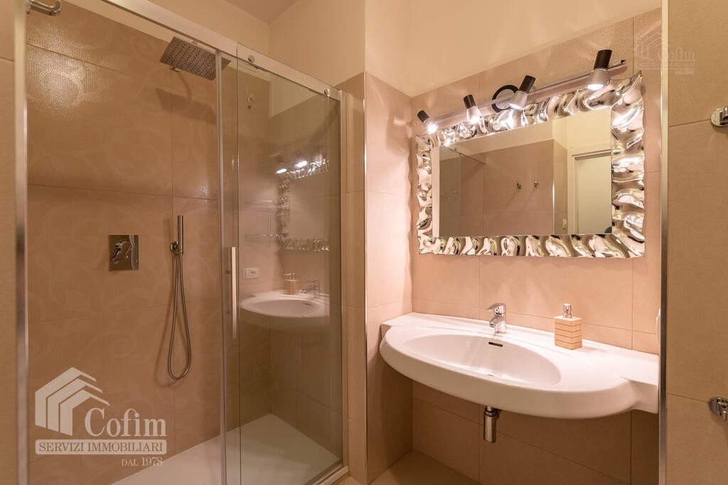 Four-rooms Apartment with garden, in the vicinity of the lake  Sirmione - 9