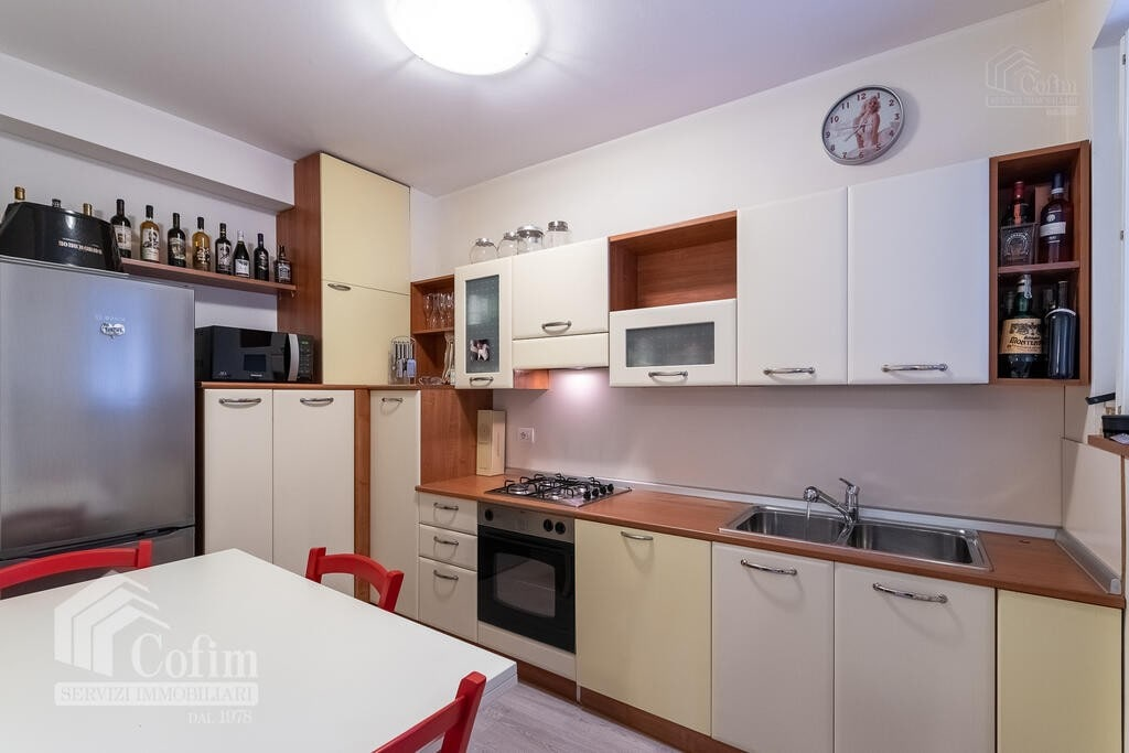 Four-rooms Apartment with garden, in the vicinity of the lake  Sirmione - 6