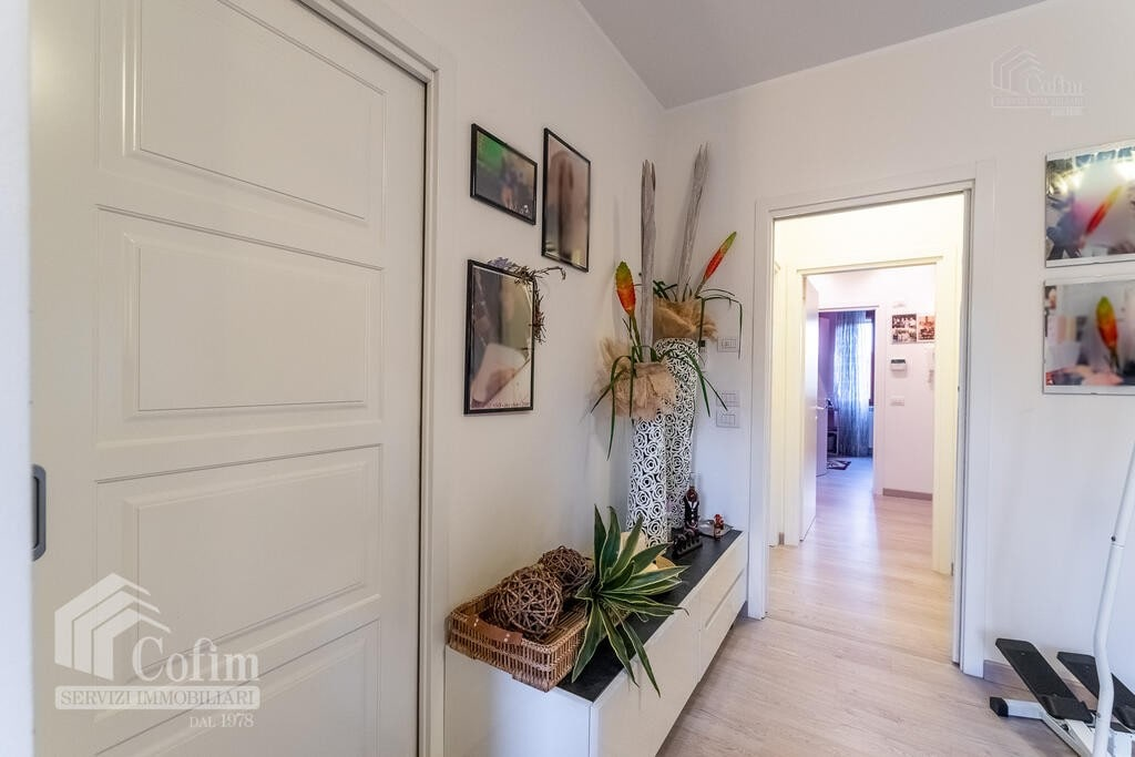 Four-rooms Apartment with garden, in the vicinity of the lake  Sirmione - 7