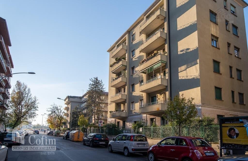 appartamento in vendita borgo trento esterno