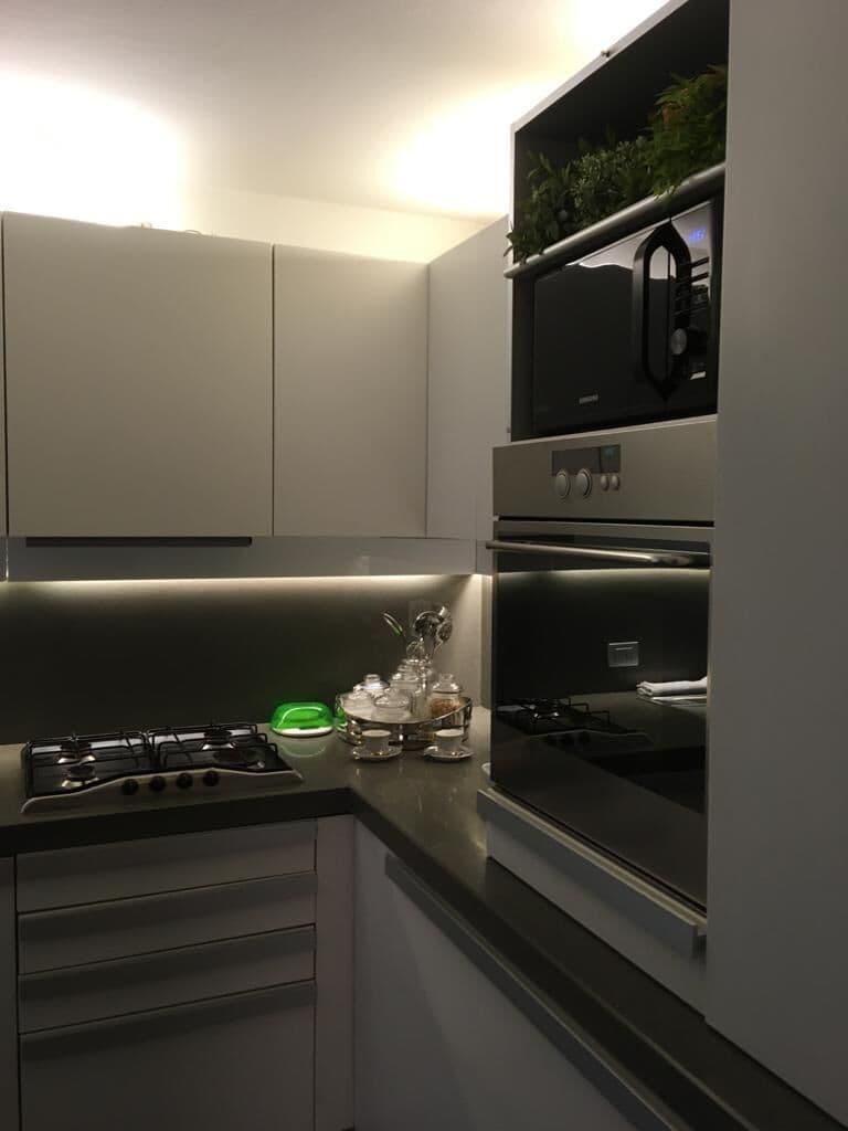 Appartamento quadrilocale ristrutturato ARREDATO lusso in AFFITTO V.ze Mazzini con garage  Verona (Centro Storico) - 5
