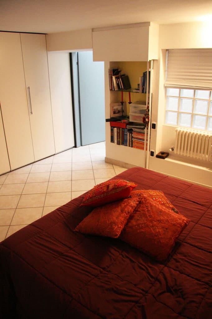 Appartamento trilocale ARREDATO accessoriato, elegante in AFFITTO vic.ze PIAZZA BRA   Verona (Centro Storico) - 6