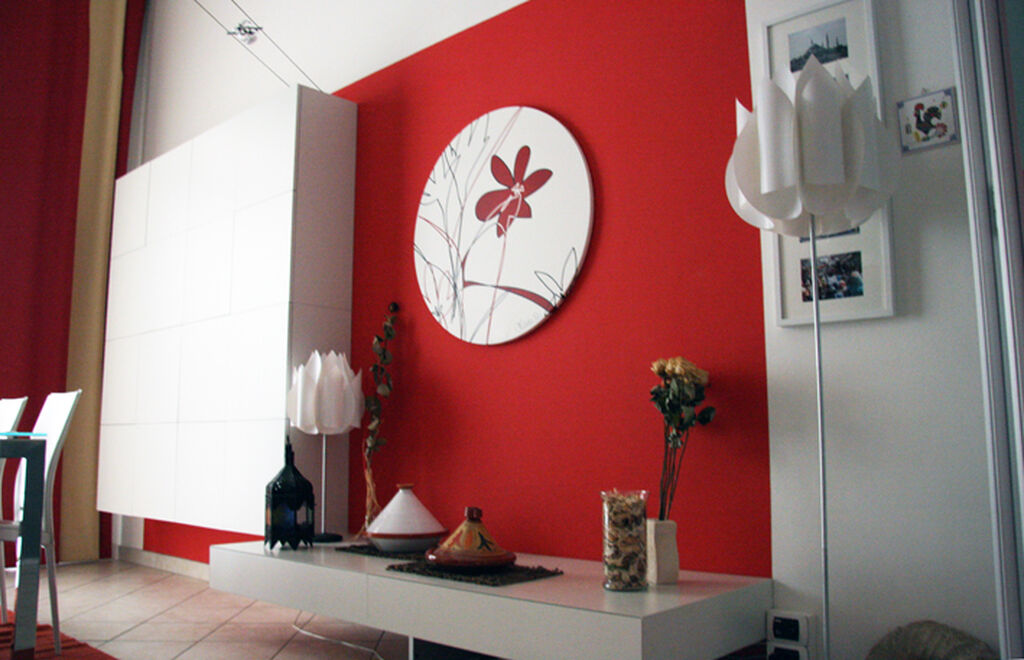 Appartamento trilocale ARREDATO accessoriato, elegante in AFFITTO vic.ze PIAZZA BRA   Verona (Centro Storico) - 2
