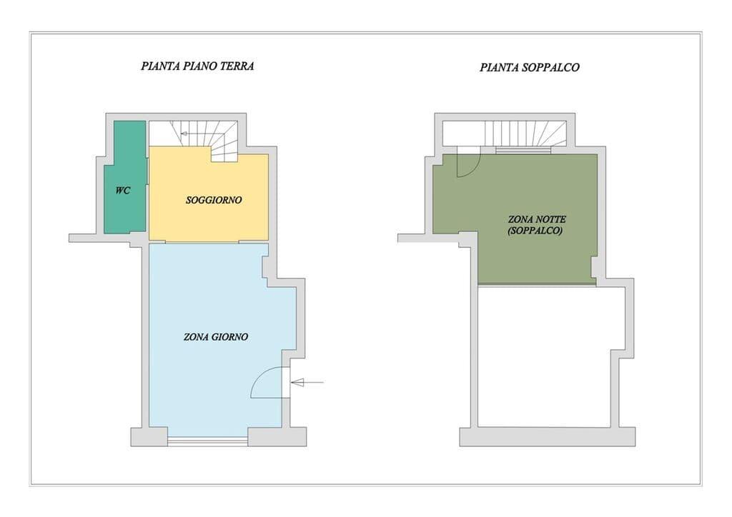 Appartamento trilocale ARREDATO accessoriato, elegante in AFFITTO vic.ze PIAZZA BRA   Verona (Centro Storico) - 8