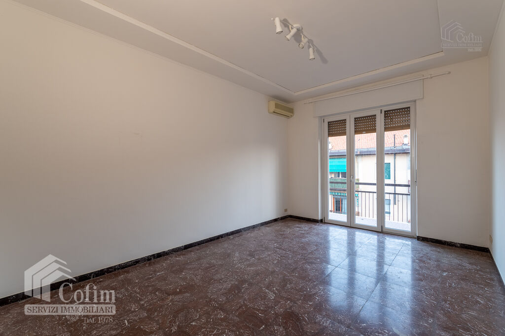 Appartamento trilocale in AFFITTO piano alto semi arredato V.ze Ospedale  Verona (Borgo Trento) - 5