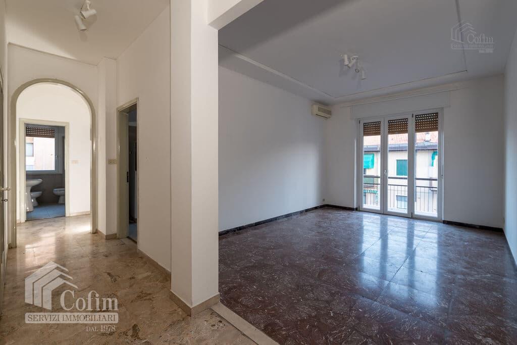 Appartamento trilocale in AFFITTO piano alto semi arredato V.ze Ospedale  Verona (Borgo Trento) - 6