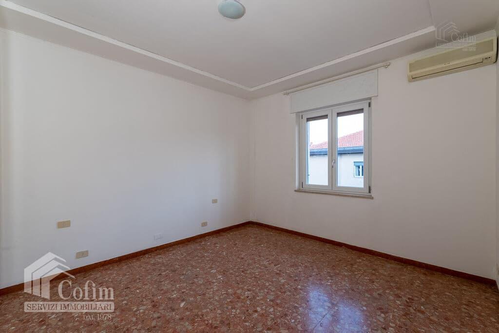 Appartamento trilocale in AFFITTO piano alto semi arredato V.ze Ospedale  Verona (Borgo Trento) - 7