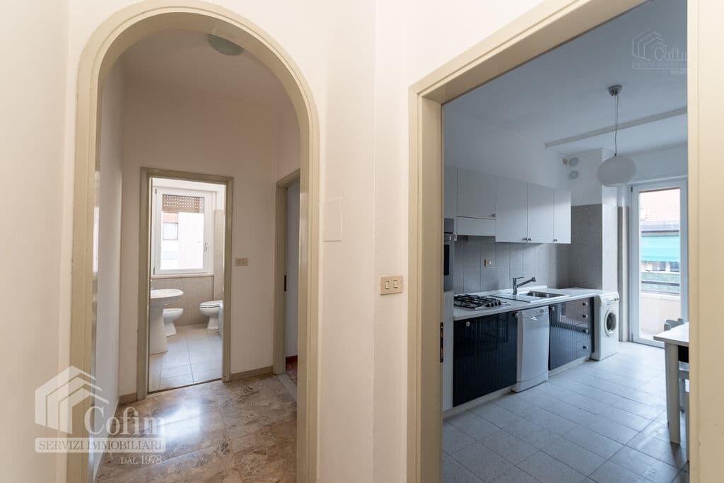 Appartamento trilocale in AFFITTO piano alto semi arredato V.ze Ospedale  Verona (Borgo Trento) - 8