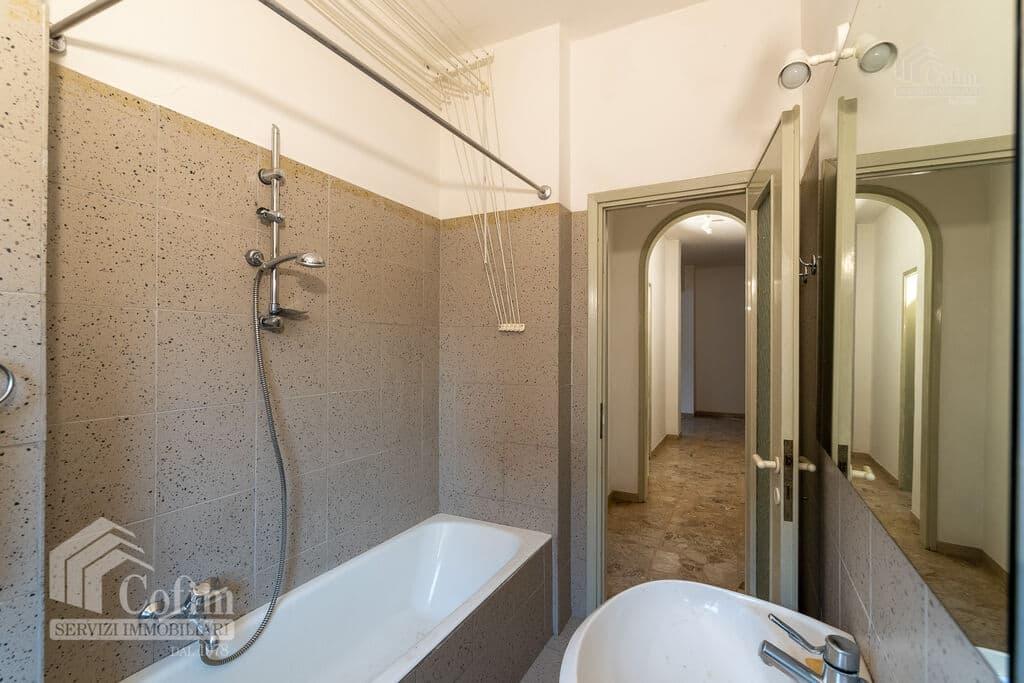 Appartamento trilocale in AFFITTO piano alto semi arredato V.ze Ospedale  Verona (Borgo Trento) - 10