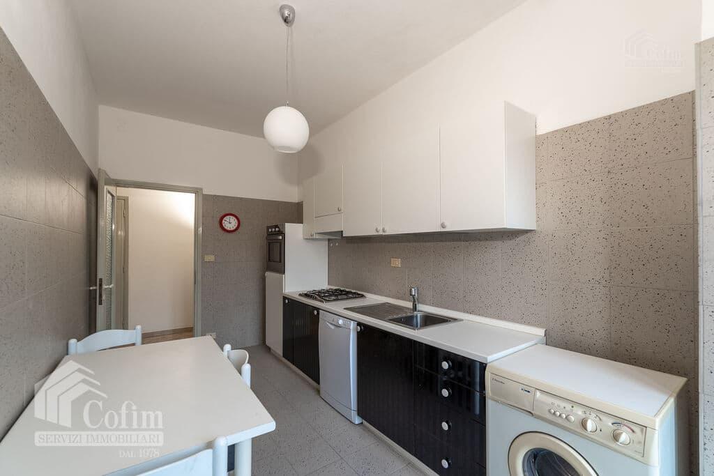Appartamento trilocale in AFFITTO piano alto semi arredato V.ze Ospedale  Verona (Borgo Trento) - 2
