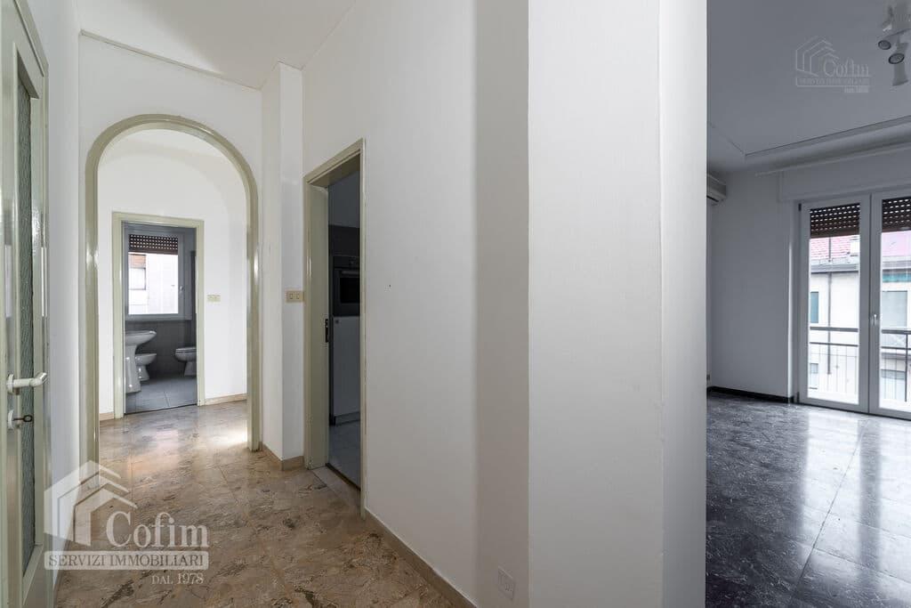 Appartamento trilocale in AFFITTO piano alto semi arredato V.ze Ospedale  Verona (Borgo Trento) - 11