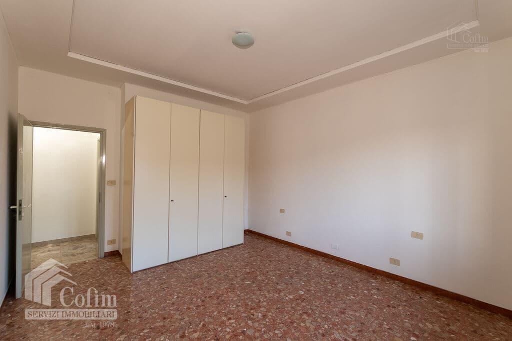 Appartamento trilocale in AFFITTO piano alto semi arredato V.ze Ospedale  Verona (Borgo Trento) - 14