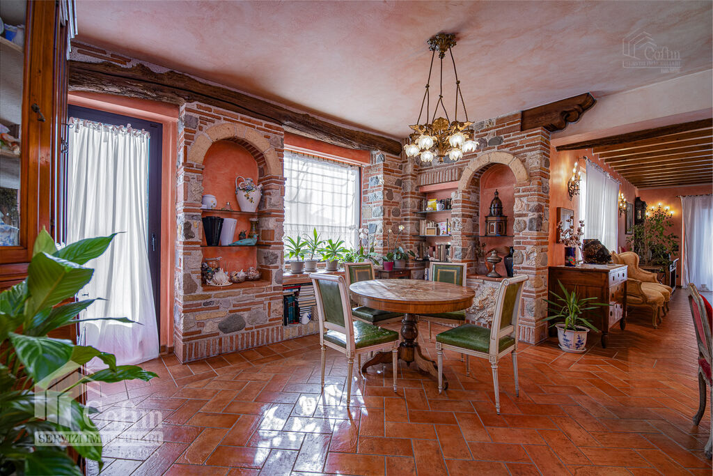 Five-rooms Apartment with terrace and roof garden, near the Lake   Sirmione - 3